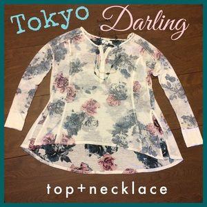 tokyo Darling